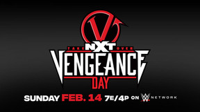 Following The Dusty Classic Semi-Finals, The Card for Sunday's 'NXT TakeOver: Vengeance Day' Is Set
