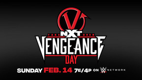 NXT 'TakeOver: Vengeance Day' Gets Two Title Matches And Two Tournament Finals Added To The Card