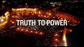 Serj Tankian's Activism Documentary 'Truth to Power' Gets New Trailer and February Release Date