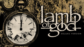 "Lamb of God Premiere Lyric Video For B-Side ""Hyperthermic/Accelerate,"" Deluxe Self-Titled Out Now"