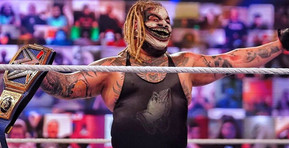 """The Fiend"" Bray Wyatt Has Won His Second WWE Universal Championship at SummerSlam [Video]"