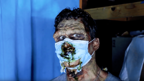 [Review] Charles Band's 'Corona Zombies' is Not a Great Film - But That's Not the Point