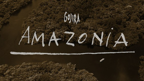 Gojira Launch Environmental Initiative For Amazonian Rainforests & Brazil's Indigenous Population