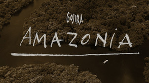 Gojira Launch Environmental Initiative For Amazonian Rainforests & Brazil's Indigenous Population