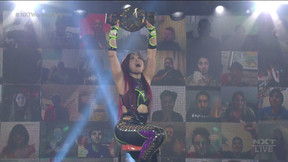 [Review] NXT 'Halloween Havoc' Featured Scary Good Women's Matches, Solid Card Overall