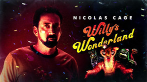 'Willy's Wonderland' Is Getting A Limited VHS Release via Broke Horror Fan and Witter Entertainment