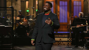 Daniel Kaluuya References 'Get Out' In His 'Saturday Night Live' Opening Monologue