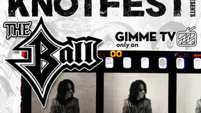 Gimme Metal TV Reviving 'The Ball' With Iconic 'Headbanger's Ball' Host Riki Rachtman
