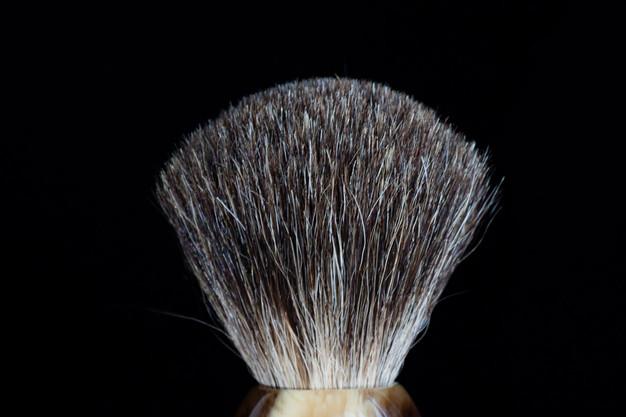 Agioco Black Badger Brush