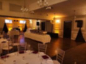 Great staff party _breezybendcountryclub