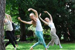 Summer Dance Days
