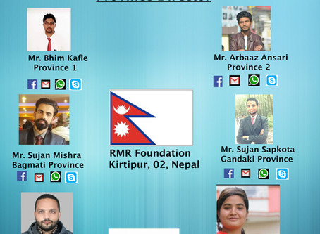 Seven Province Director of Nepal