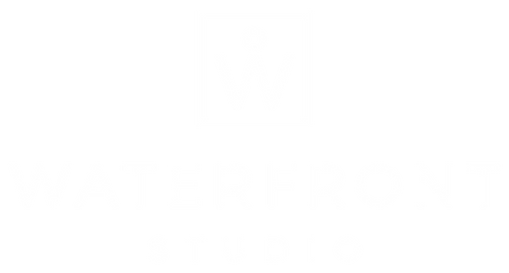 Waterfront Studio Logo