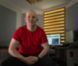 Producer & Audio Engineer Andrew Scott