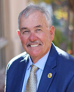 Council Member Patrick Sullivan