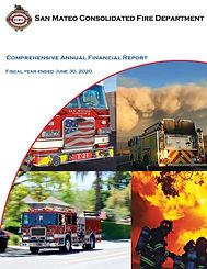 FY 2019-2020 SMC Fire CAFR 10.14.20 Adop
