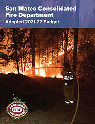 SMCFD Adopted 2021-2022 Budget (image)