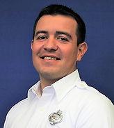 Jose Andrade - Per Diem Fire Inspector I