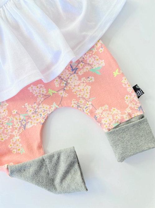 Pink Blossom BumPants