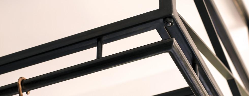 Pot rack - Kaeo