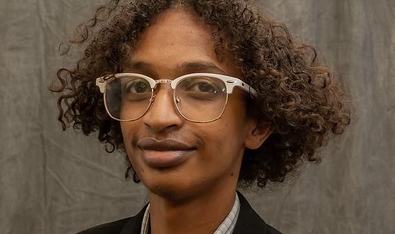 Mohamed Awo, Volunteer