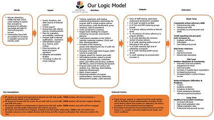 SHIELD Logic Model