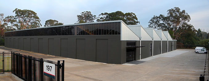 AustPath Building