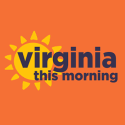 Virginia this morning