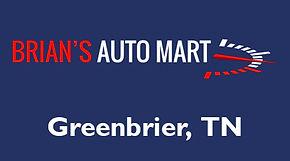 Brians Auto Mart Greenbrier.jpg