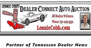 Lonnie Cobb Dealer Connect Auto Auction