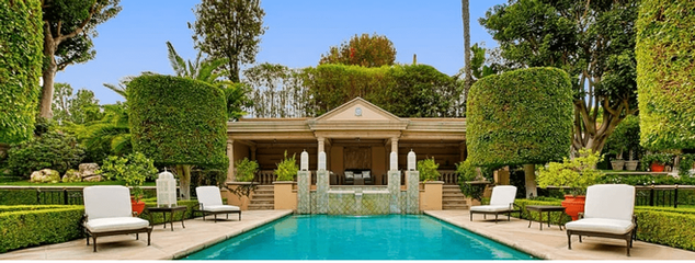 Laurel Canyon Real Estate in Los Angeles