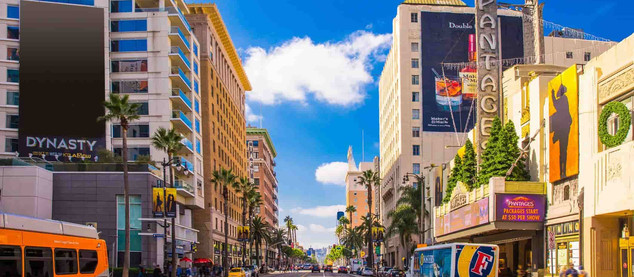Why Beverly Hills, Los Angeles is more critical in California State