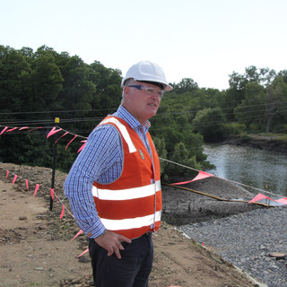 Michael Healy_Bruce Highway Upgrade.JPG