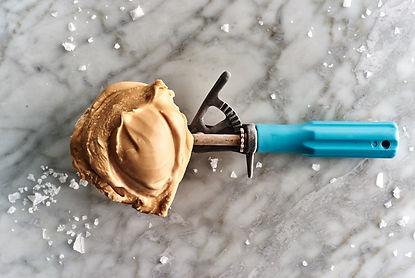 Gelati Celesti Salted Caramel Ice Cream