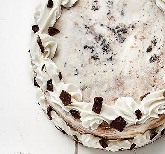 Gelati Celesti Ice Cream Cake