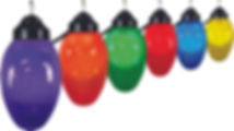 Polymer Products LLC Christmas String Light