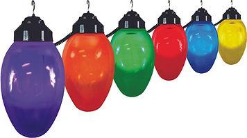 Polymer Products LLC Christmas String Light