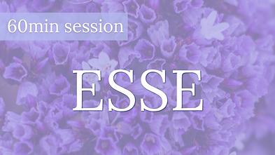 ESSE - Session - Dora