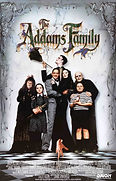 The Adams Family - SOLD OUT