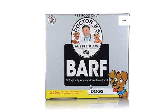 BARF Pork