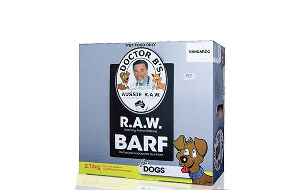 BARF Kangaroo