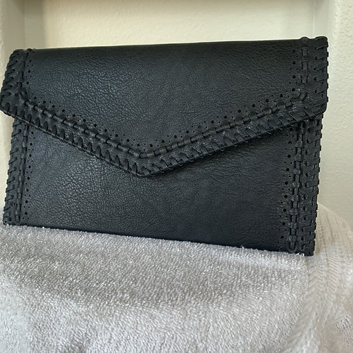 Hand Bag w/Chain