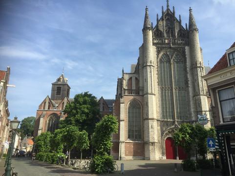 Hooglandsekerk
