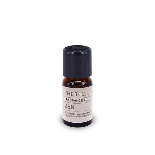 Fragrance Oil - Zen Scents