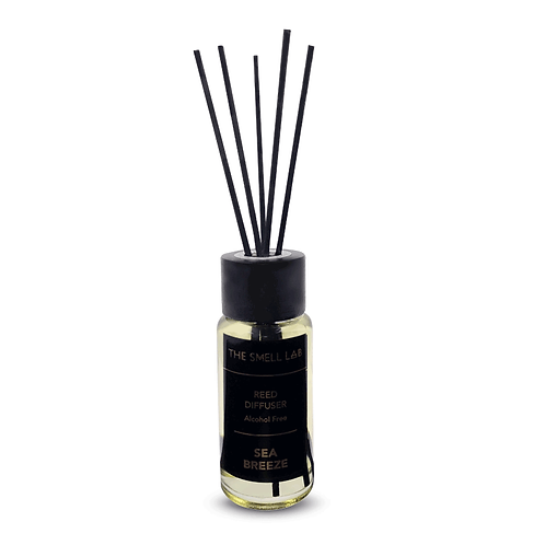 Premium Reed Diffuser - Sea Breeze