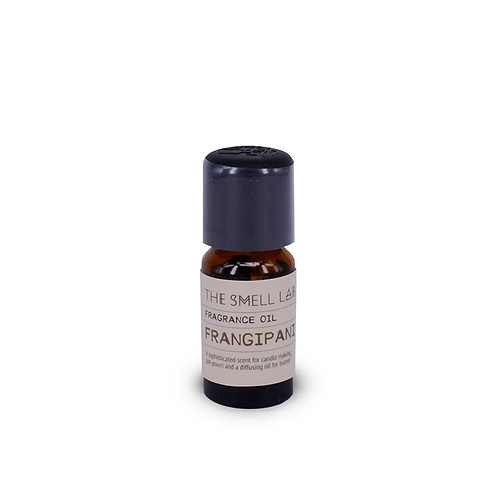 Fragrance Oil - Frangipani Scents