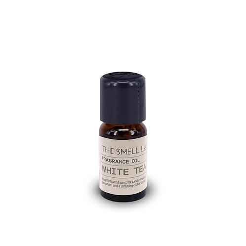 Fragrance Oil - White Tea Scents