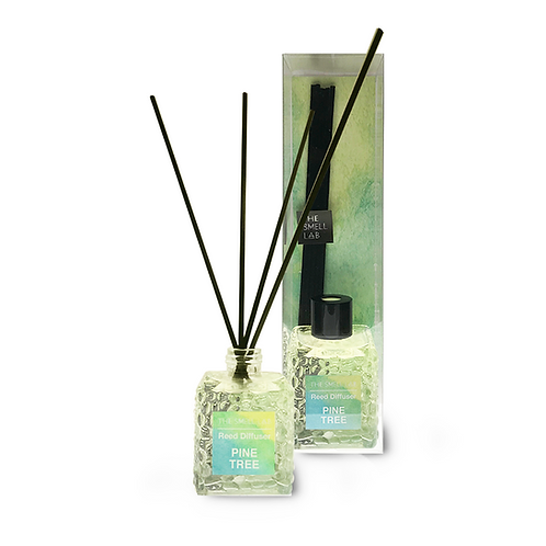Reed Diffuser - Pine Tree