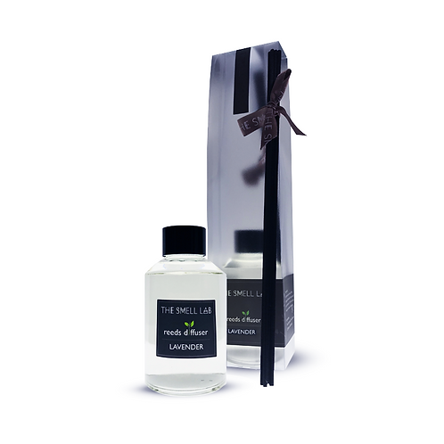 Reed Diffuser - Lavender Scents