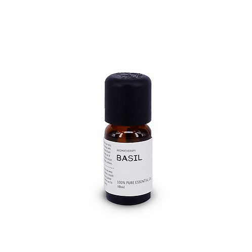 Essential Oil - Basil